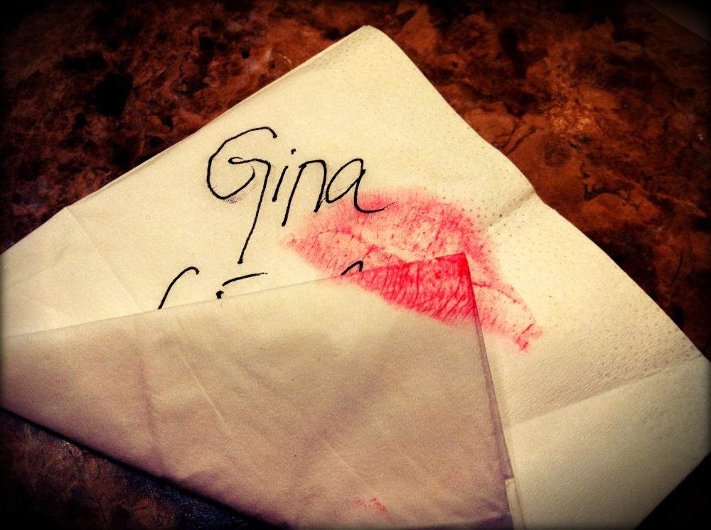 Telefono Gina