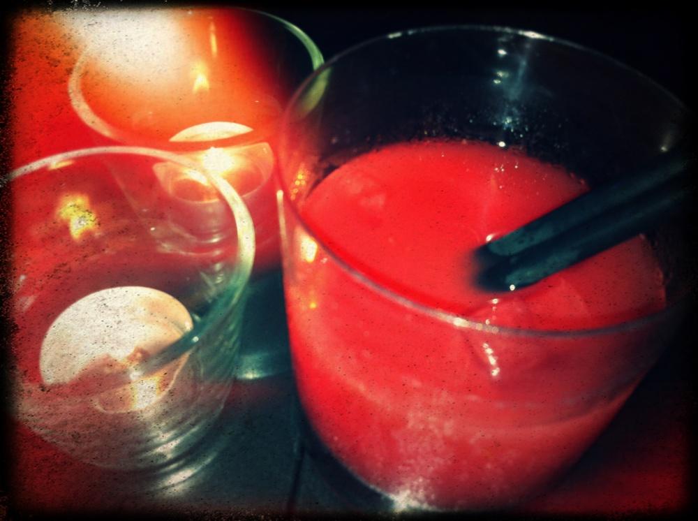 cocktail amor